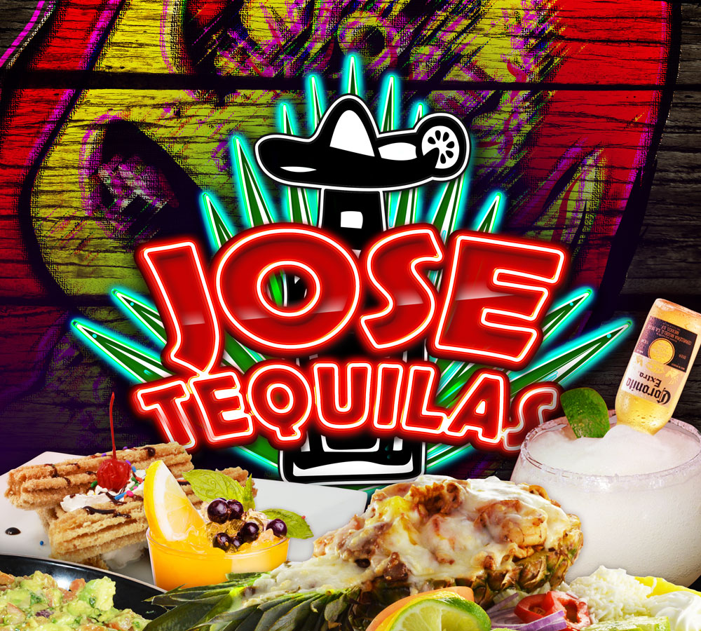 Jose Tequilas – Authentic Mexican Cuisine